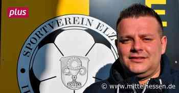 Fußball Limburg-Weilburg Waldemar Schlegel löst bei SV Elz Frank Bäcker ab - mittelhessen.de