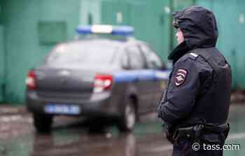 Man who held person hostage in Russia's Severodvinsk detained, says source - TASS