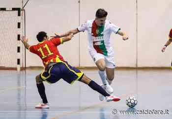 Ternana Futsal, brutto ko ad Acqualagna contro Cagli - Calcio Fere