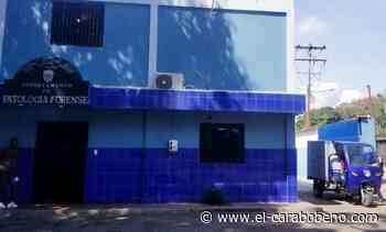Mataron a hombre dentro de bus en Guacara - El Carabobeño