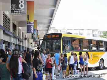 IMTT informa os novos horários para localidade de Serrinha - Ururau