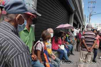 Licorería en El Tocuyo generó foco de COVID-19 con 27 ciudadanos positivos - Noticias Barquisimeto