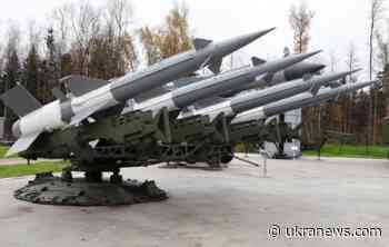 Law Enforcers Find 36 Russian Ground-to-Air Missiles For Pechora Anti-Aircraft Missile Systems At Seaport In Odesa Region - Ukrainian News Agency