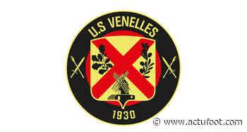 L'US Venelles cherche un directeur sportif, CDI à la clé - Actufoot