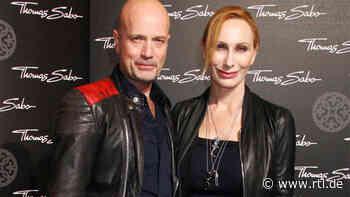 Andrea Sawatzki: So glücklich ist ihre Ehe - RTL Online