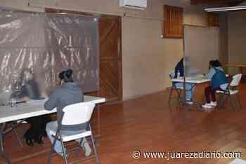 Inicia Nuevo Casas Grandes entrega de becas académicas - Juárez a Diario