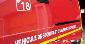 Pernes-les-Fontaines : ils s'en sortent miraculeusement après plusieurs tonneaux - La Provence