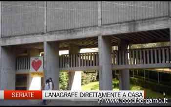 Seriate: i certificati del comune arrivano gratis a casa (con lo spid) - L'Eco di Bergamo