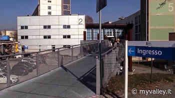 Dagli Stati Uniti due respiratori polmonari per l'ospedale di Seriate - MyValley.it
