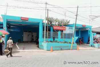 Hospital de Coatepeque prohíbe a estudiantes el uso de guantes - Soy502