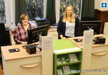 Lesen in Rastede: Diese Regeln gelten für Bücherei-Besuch - Nordwest-Zeitung