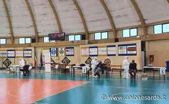 Sarroch: fa il pieno di adesioni la prima giornata di test anti Covid - L'Unione Sarda.it