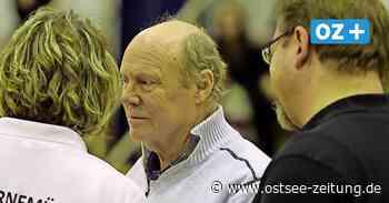 Nach Corona-Infekt gestorben: Warnemünder Handballer trauern um Klaus Boos - Ostsee Zeitung