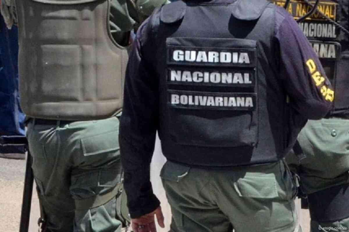 Abatidos dos individuos en la parroquia Zuata - Diario El Siglo