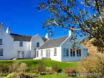 The Colonsay Hotel: The only pub on Scotland's official 'sunshine isle' offers rare lifestyle opportunity - The Scotsman