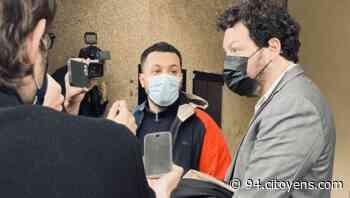 Manif Alfortville: 700 euros requis contre le journaliste Taha Bouhafs - 94 Citoyens