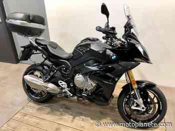 BMW S 1000 XR 2019 à 14990€ sur MONTLHERY - Occasion - Motoplanete