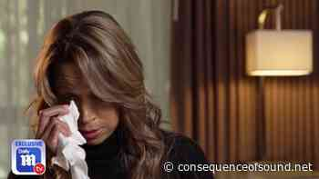 """Stacey Dash Walks Back Trump Support: """"I Made a Lot of Mistakes Because of That Anger"""" - Consequence of Sound"""