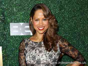 Stacey Dash says she's 'done' supporting Donald Trump: 'That's not who I am' - The Independent