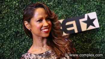Stacey Dash Apologizes for Controversial Political Takes: 'That's Not Who Stacey Is Now' - Complex