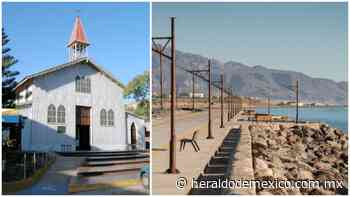 Santa Rosalía, el pueblo de Baja California Sur edificado por franceses - Heraldo de México