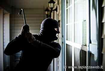 Vigonza: residenti esasperati dai furti notturni - La PiazzaWeb - La Piazza