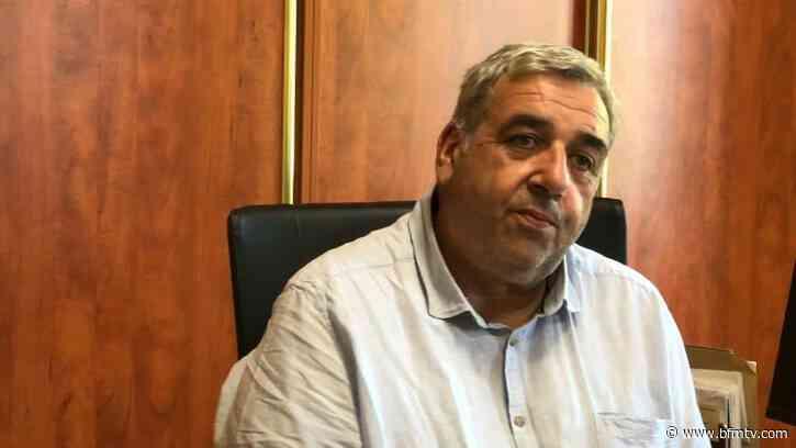 Rhône: le maire de Pusignan retrouvé mort à son domicile - BFMTV