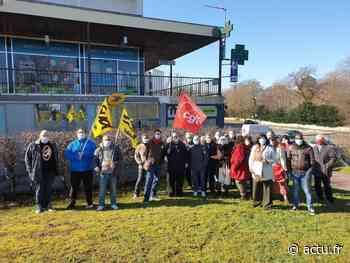 Seine-et-Marne. Avon : la fermeture du bureau de poste de la Butte-Montceau fait débat - actu.fr