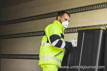 Gesunu, caso positivo covid, chiusa sede Ponte Felcino, per sanificazione - Umbria Journal il sito degli umbri