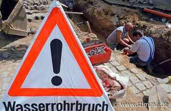 Bretzfeld will die eigenen Quellen verstärkt nutzen - STIMME.de - Heilbronner Stimme