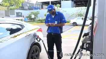 Otra brutal alza en los precios de los combustibles. Casi 5 córdobas por galón aumentará la gasolina - radio-corporacion.com