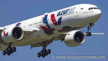 AZUR air to Resume Flights from Novosibirsk to Istanbul - RusTourismNews