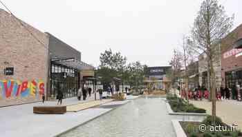 Centre commercial Shopping Promenade à Claye-Souilly : les premiers clients unanimes - La Marne