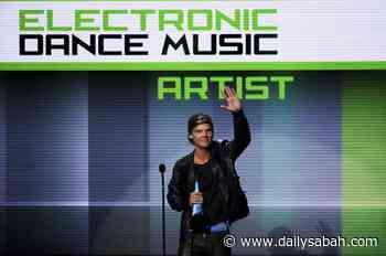 'A life you will remember': Memorial for DJ legend Avicii announced - Daily Sabah