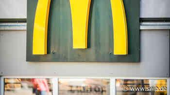 Mc Donald's Gewerbegebiet Aichtal: Diese Burgerkette und eine Wasserstoff-Tankstelle kommen - SWP