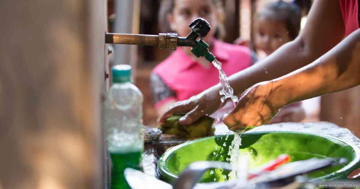 El distrito de Yhú de Caaguazú ya cuenta oficialmente con la Secretaría del Agua - La Nación