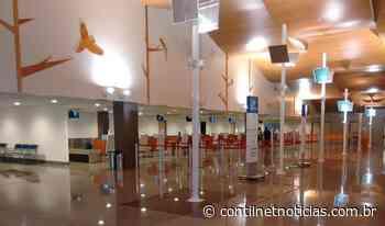 Aeroportos de Rio Branco e Cruzeiro do Sul deverão ser leiloados em abril - ContilNet Notícias