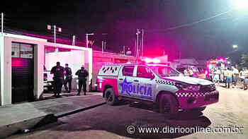 Bandidos fazem família refém em Barcarena por 4 horas - DOL - Diário Online