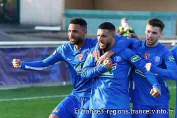 Coupe de France : Angers, Saumur, Chateaubriant qualifiés pour les 8e de finale, le beau week-end des clubs de - France 3 Régions