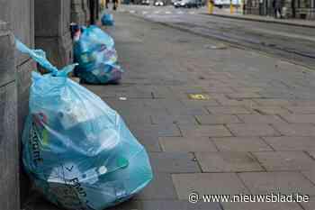 Alle plastic verpakkingen mogen binnenkort in blauwe PMD-zak