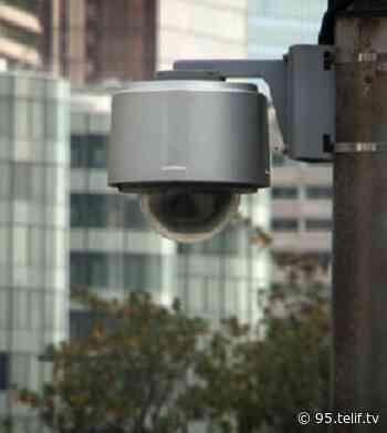 La vidéosurveillance débarque à Eragny-sur-Oise   VOnews/vià95 - VOnews95