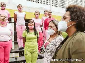 Ministerio de la Mujer reactivó Plan Nacional Luisa Cáceres de Arismendi - Últimas Noticias