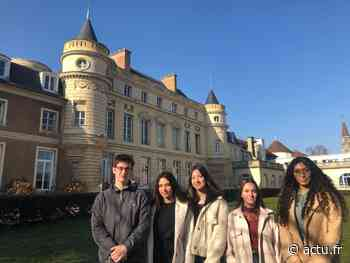 Yvelines. Notre-Dame Les Oiseaux à Verneuil-sur-Seine : des lycéens organisent une opération de ramassage des déchets le 6 mars - actu.fr