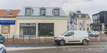 Verneuil-sur-Seine - Un restaurant à la place de l'ancien état-civil - La Gazette en Yvelines