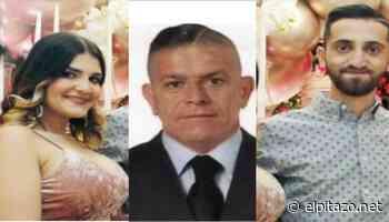 """¿Quién es """"Patalisa"""", el esposo de la comerciante asesinada en Ciudad Ojeda? - El Pitazo"""