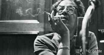 Ausstellung in Bonn: Hannah Arendt war eine Zeitzeugin mit Mut und Herz - ga.de