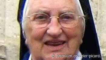 Directrice de l'école Sainte-Thérèse de Friville-Escarbotin pendant 41 ans, sœur Cécile est décédée - Courrier picard