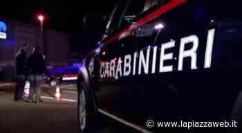 Conselve, incidente tra due auto: tre feriti - La PiazzaWeb - La Piazza