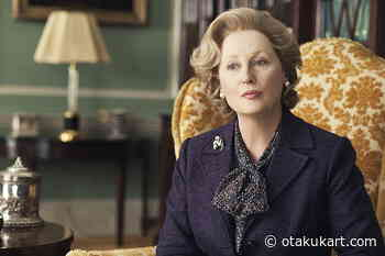 Best Meryl Streep Movies To Watch (Ranked From Best To Worst) - OtakuKart