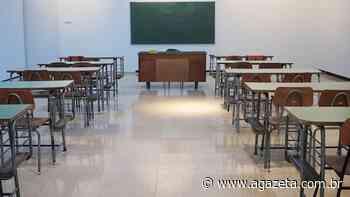 Escola de Vargem Alta suspende aulas presenciais após casos de Covid-19 - A Gazeta ES